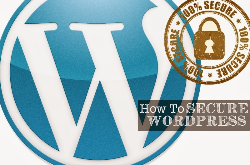Make Your Wordpress Blog More Secure From Hackers With Tips/Tricks