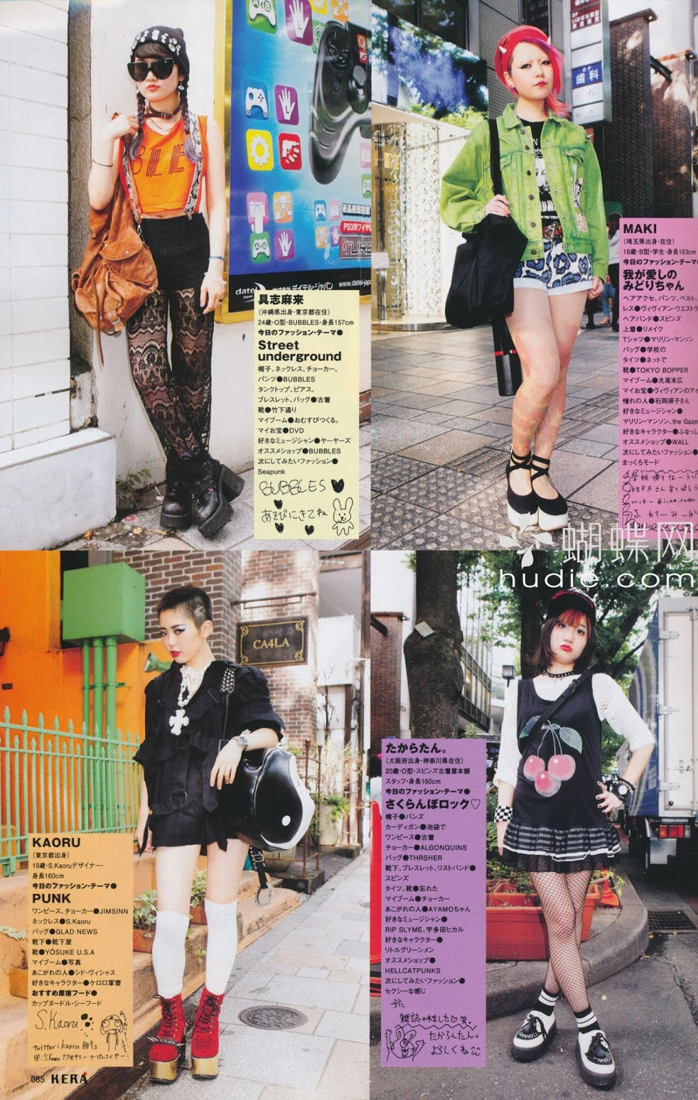 Kera Magazine September 2013 Issue
