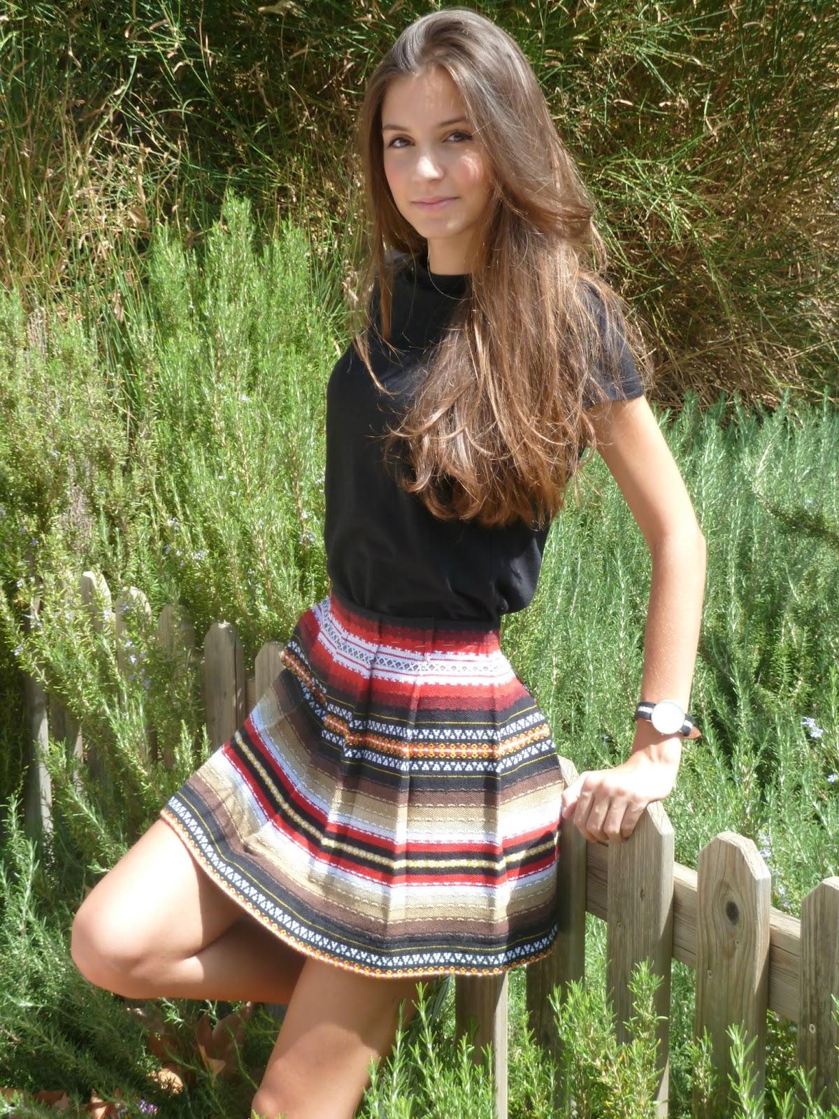 Underage ukrainian girls