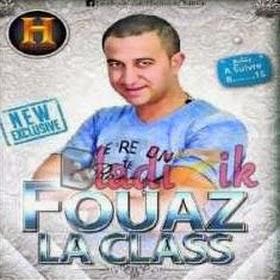 Fouaz La Classe - Enty Baghya Wahed 2014