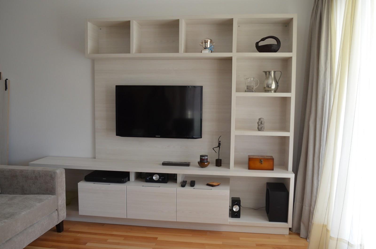 Moais Amoblamientos 2012 # Muebles De Cocina Faplac
