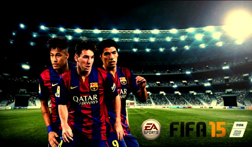 fifa 15 wallpaper image wallpapers