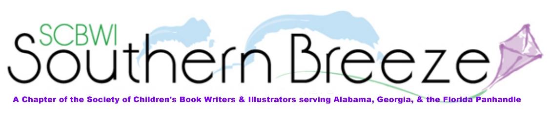 Southern Breeze Writers & Illustrators