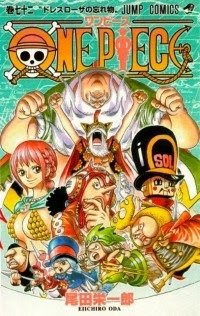 Download One Piece Chapter Terbaru 2013