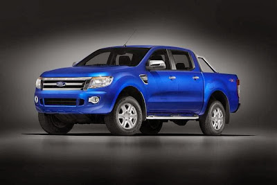 2014 Ford Ranger Release Date, Redesign & Price