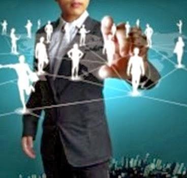 gambar tips cara membangun mitra dan jaringan bisnis potensial dan menguntungkan