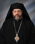 His Grace Gregory, Bishop of Nyssa