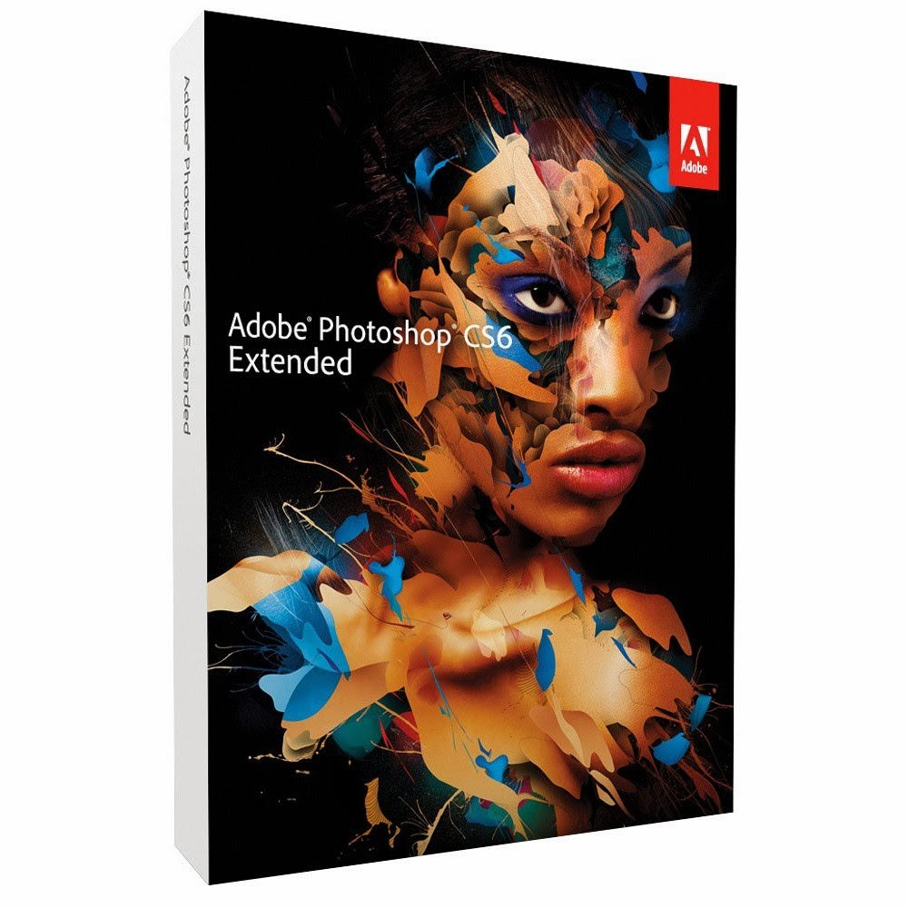 Adobe Photoshop CS6 Torrent İndir
