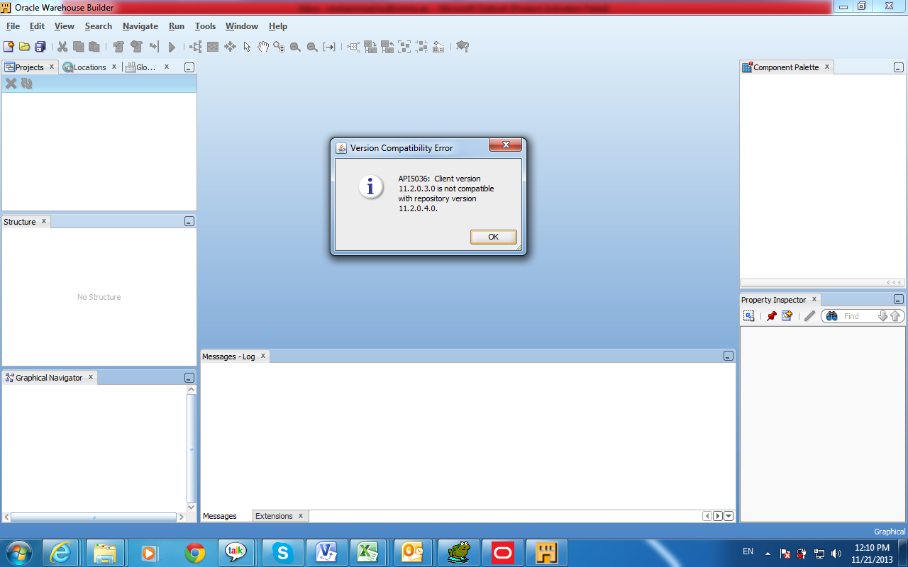 Oracle 11.2 0.4