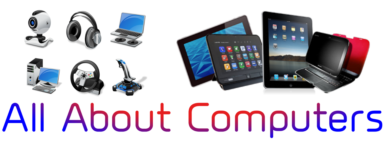 All About Computers TV