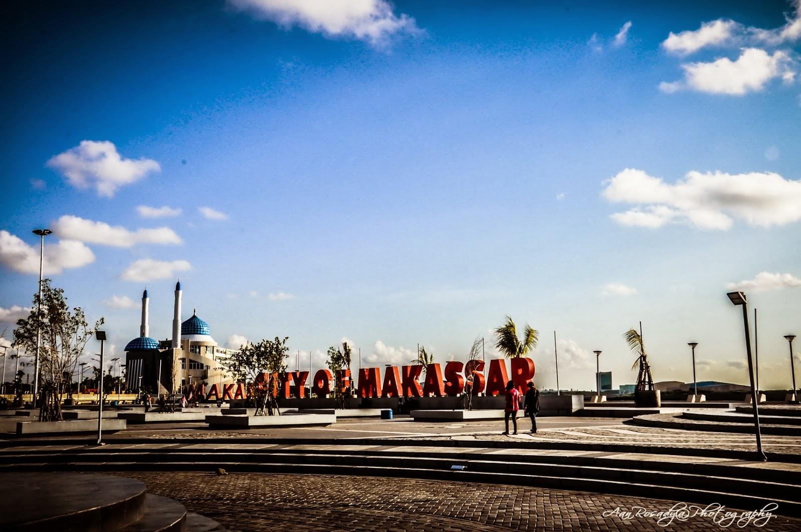 Logat Makassar