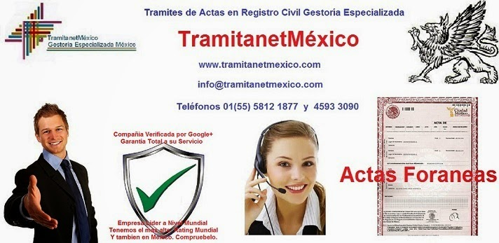 TramitanetMéxico: Que necesito para tramitar mi pasaporte mexicano?