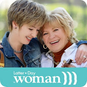 Latter Day Woman Website & Magazine!