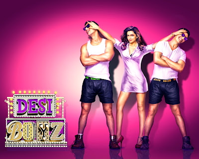 Desi Boyz HD Wallpaper Hot  Deepika Padukone, Akshay Kumar, John Abraham