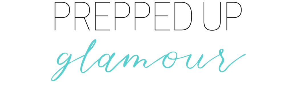 PREPPEDUPGLAMOUR // BEAUTY & LIFESTYLE BLOG.