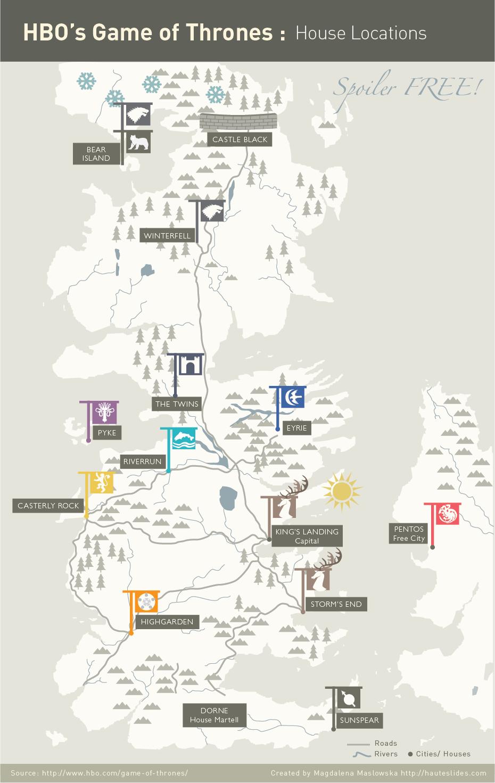 Game of thrones infogrficos de casas lugares y sucesos llegaron continuamos con otro infogrfico esta vez centrado en los personajes y sus relaciones gumiabroncs Images