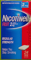 sigarayi nikotinell ile biraktim