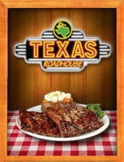 Sponsor-Texas Roadhouse