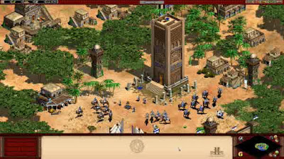 Age of Empires II HD : The African Kingdoms PC Full Codex