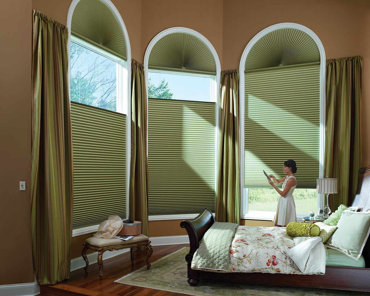 Bruton 39 S Decorating Motorized Remote Control Shades And