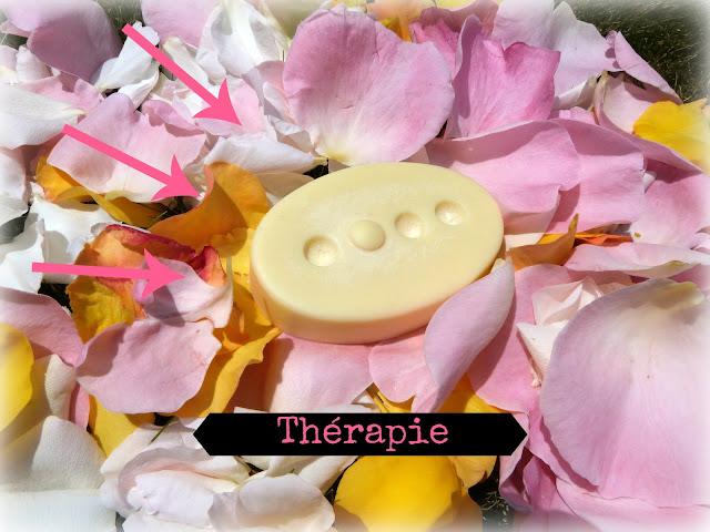 thérapie lush