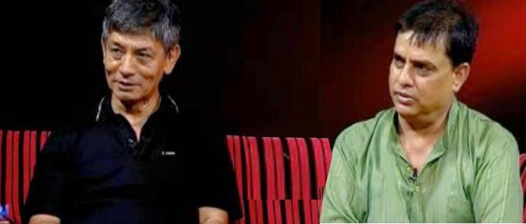 Interview with - मह जोडी - MAHA jodi
