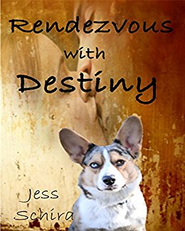 Rendezvous with Destiny: Shadows of World War II-Book One