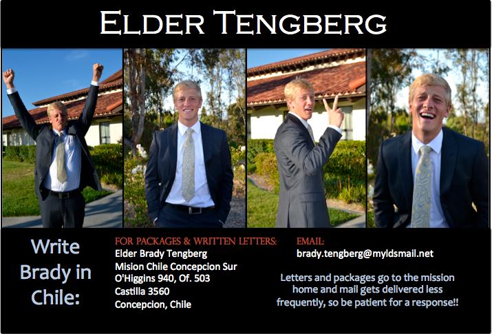 Elder Tengberg