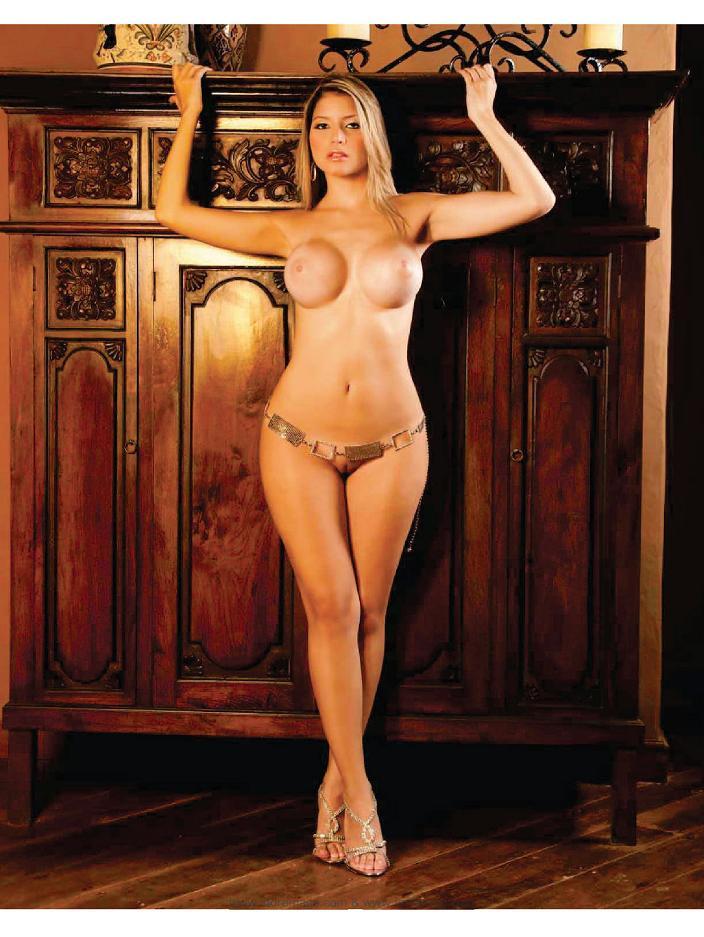 From Famosas Desnudas Actriz Venezolana Marjorie De Sousa Desnuda