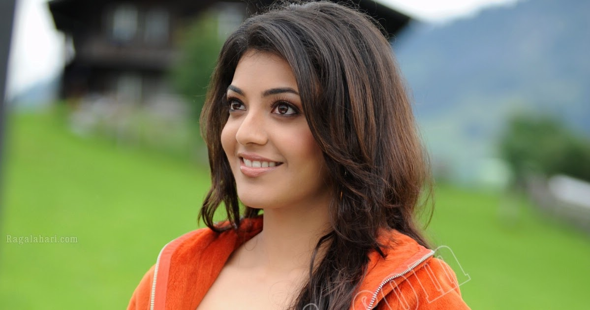 Kajal Agarwal Beautiful: Beautiful Indian Actress Picture-Photo Collection: Kajal