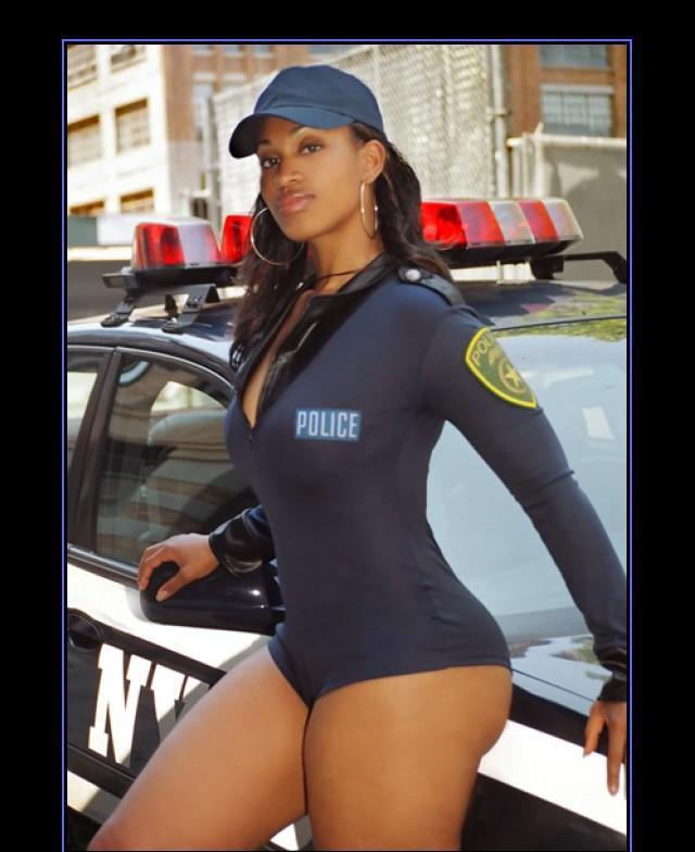 Policia de La Concordia....