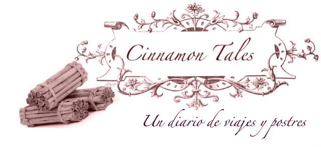 Cinnamon Tales