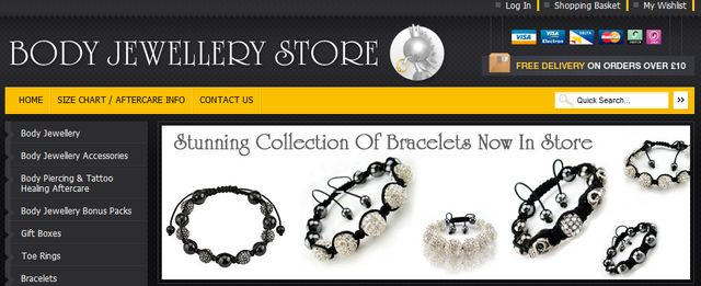 TheBodyJewelleryStore.co.uk