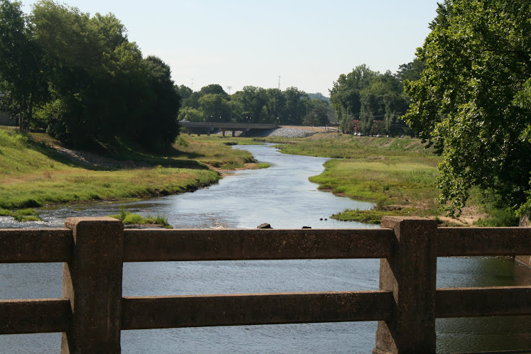 Autauga Creek