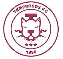 TEMEROSOS FC - 27 AÑOS