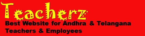 Best website for Andhra and Telangana Teacher and Employees