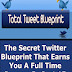 Total Tweet Blueprint - Free Kindle Non-Fiction