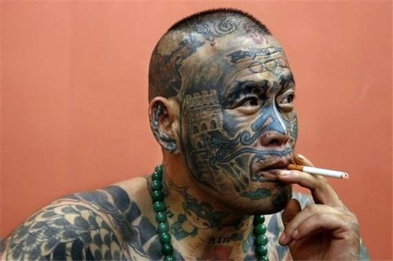 One Shot Tattoo