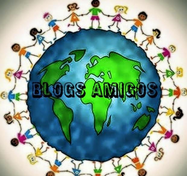Mis blogs amigos