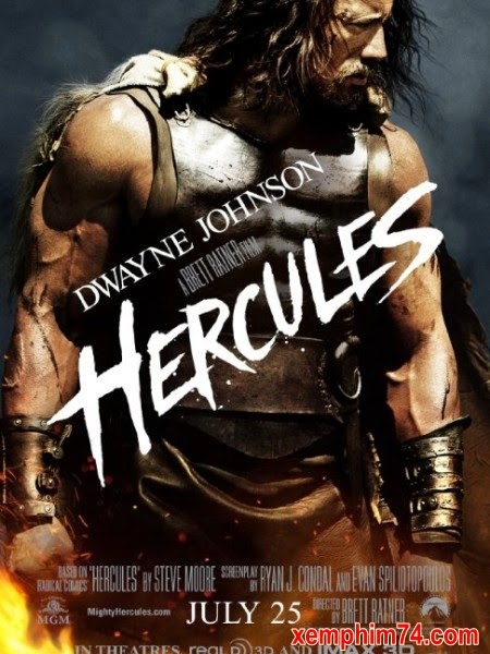 Hercules || Full Hd