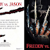 The Original 1997 Promo Flyer For 'Freddy vs Jason'