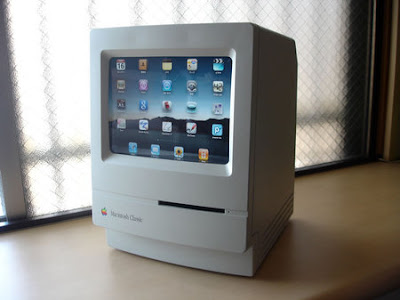 Creative iPad and iPhone Stands and Holders (15) 7