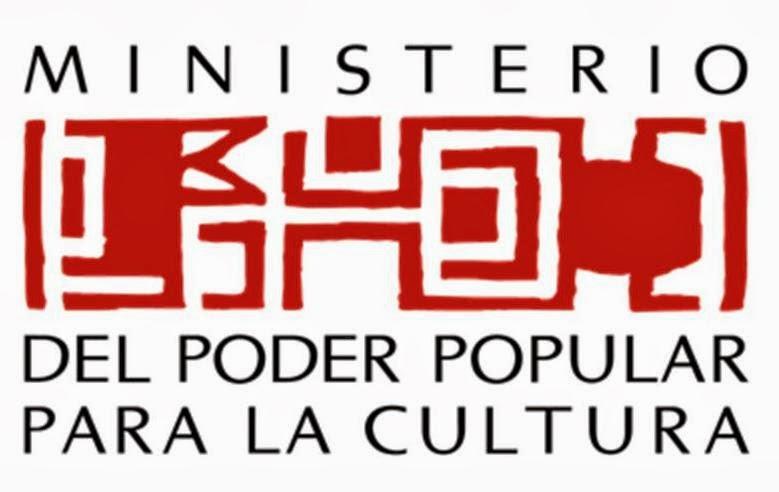 Ministerio del Poder Popular para la Cultura