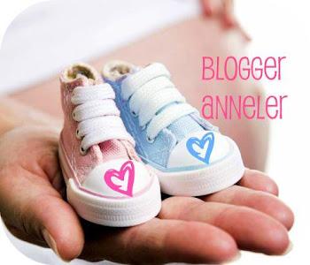 Blogger Anneler Toplulugu