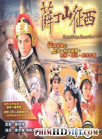 Tiết Đinh San - Tiet Dinh Sang | Vtc9