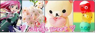 Vainilla Sweet