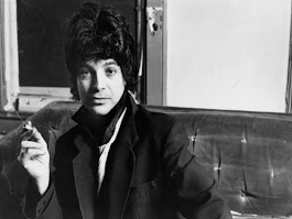 Remembering Alan Vega