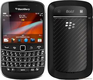Spesifikasi dan Harga BlackBerry Bold Touch 9930