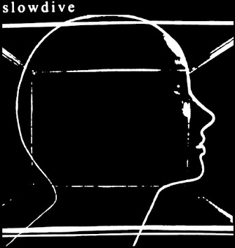 CDs in my collection: Slowdive