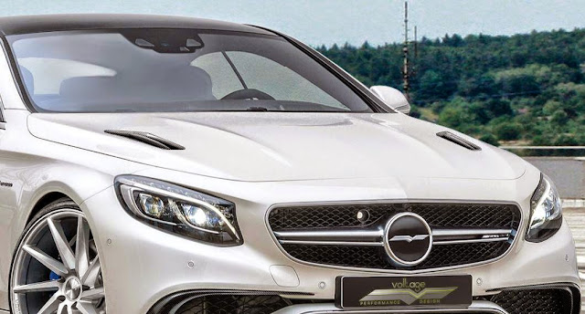 s63 amg coupe